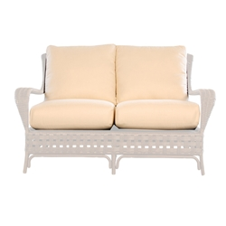 Haven Love Seat Cushions