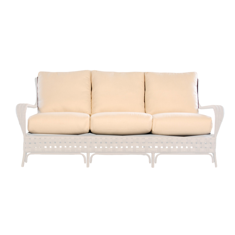 Lloyd Flanders Haven Sofa Cushions 43955 43755