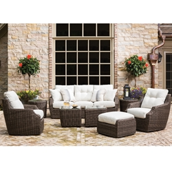 Lloyd Flanders Largo Sofa Set - LF-LARGO-SET2