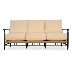 Lloyd Flanders Low Country Sofa - 77055