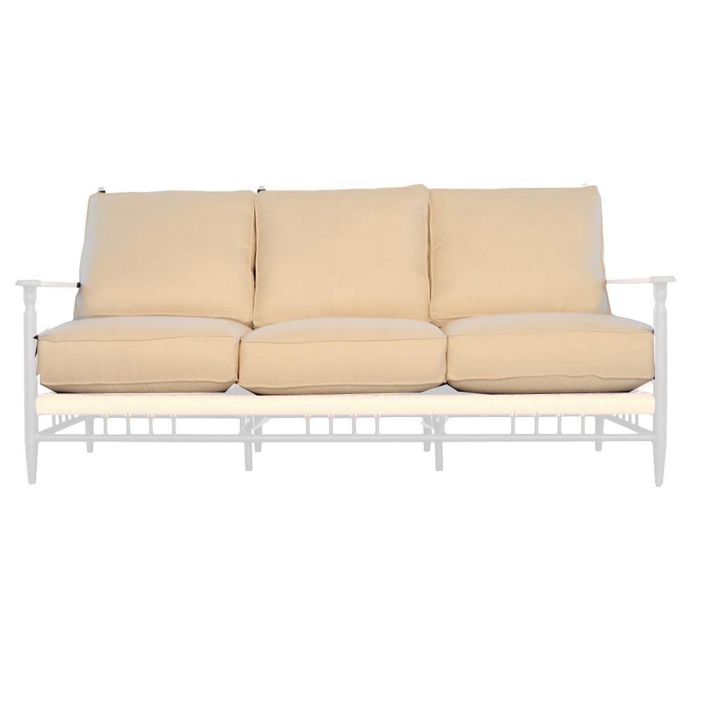 Lloyd Flanders Low Country Sofa Cushions 77855 77655