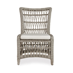 Lloyd Flanders Mackinac Armless Dining Chair - 273007
