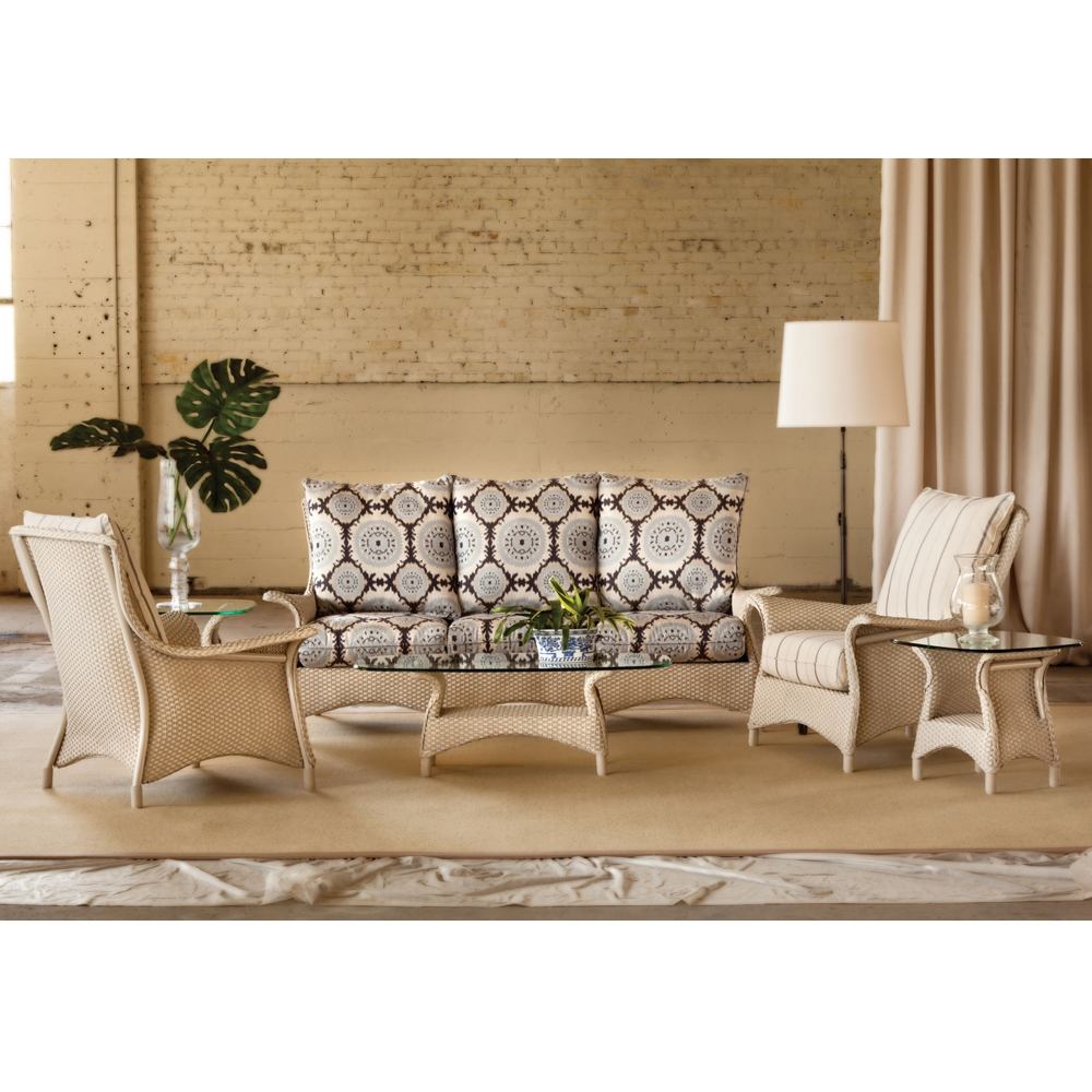 Lloyd Flanders Mandalay Patio Set