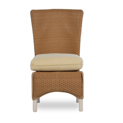Lloyd Flanders Mandalay Armless Dining Chair - 27001