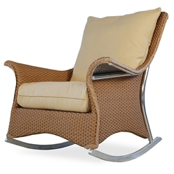 Lloyd Flanders Mandalay Lounge Rocker - 27033