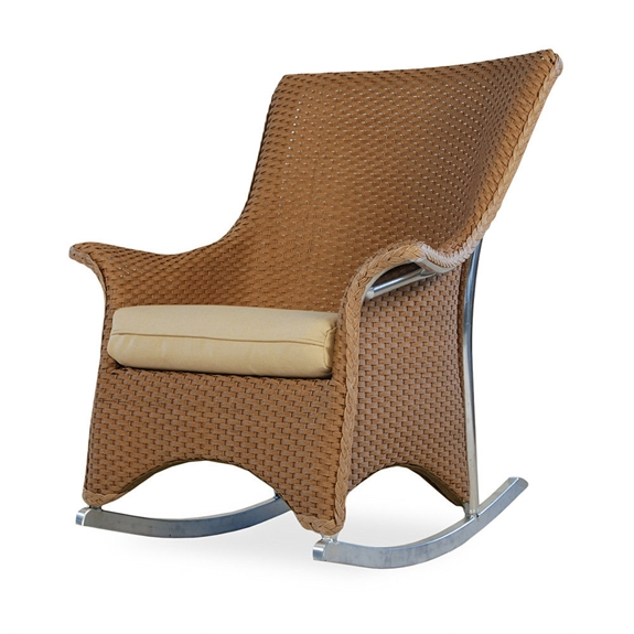 Lloyd Flanders Mandalay Porch Rocker - 27036
