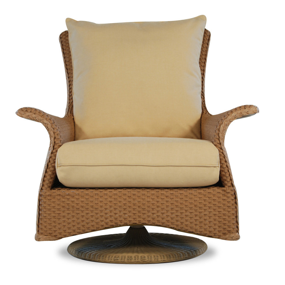 Lloyd Flanders Mandalay Swivel Rocker - 27080