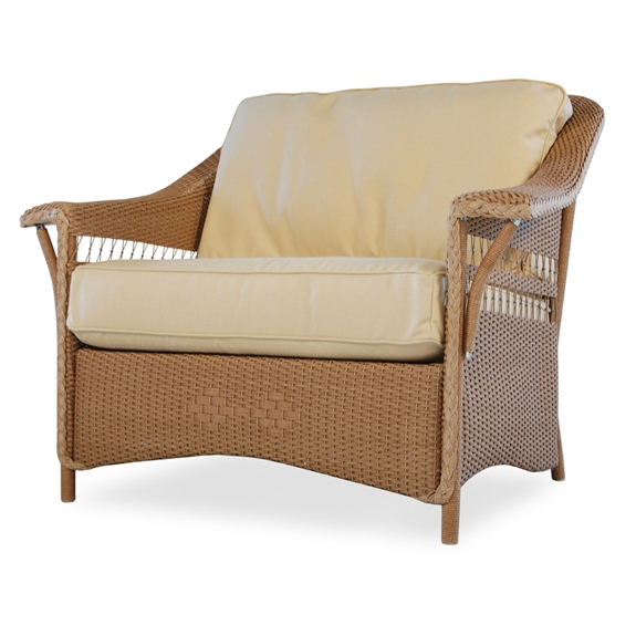 Lloyd Flanders Nantucket Chair and a Half - 51015
