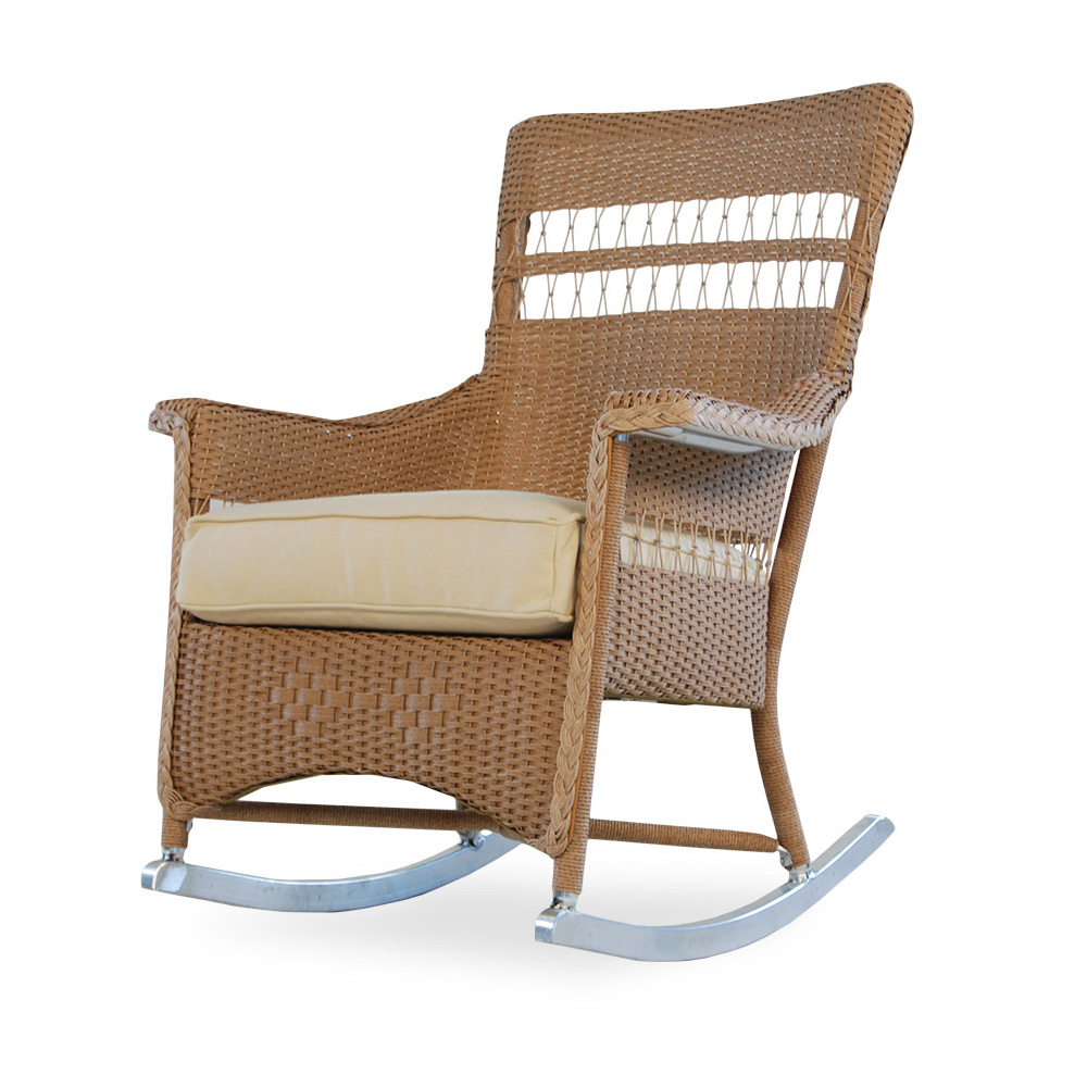 Lloyd Flanders Nantucket Porch Rocker - 51036