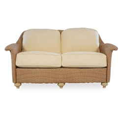 Lloyd Flanders Oxford Loveseat - 29050