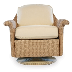 Lloyd Flanders Oxford Lounge Swivel Glider - 29091