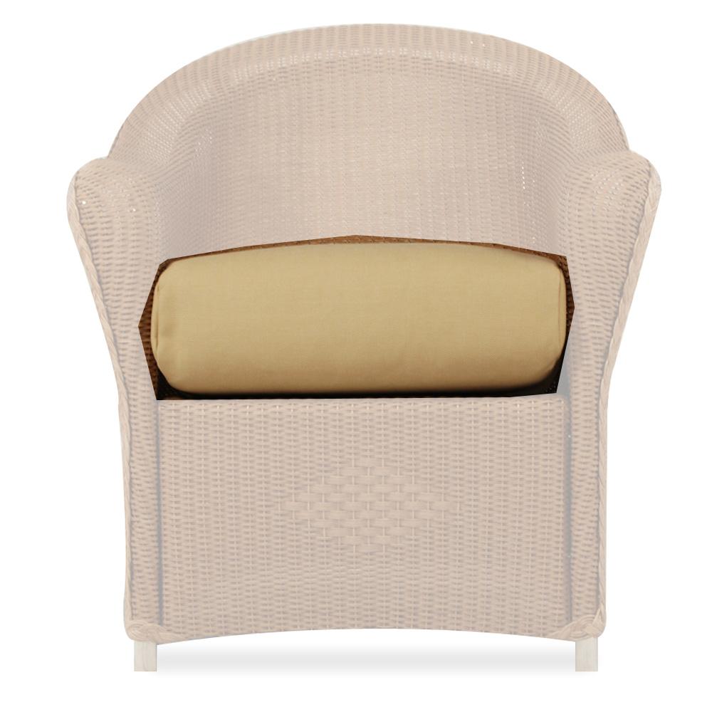 Lloyd Flanders Reflections Dining Chair Cushion 9901