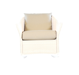 Lloyd Flanders Weekend Retreat Rocker Cushions - 72902-72702-72033