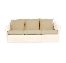 Lloyd Flanders Weekend Retreat Sofa Cushions - 72955-72755