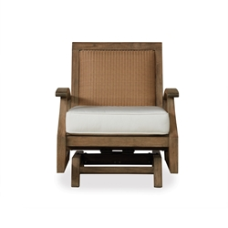 Lloyd Flanders Wildwood Spring Rocker Lounge Chair - 135065