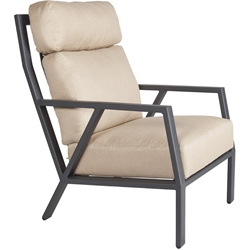 OW Lee Aris Lounge Chair - 27175-CC