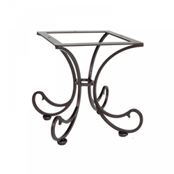 OW Lee Bellini Side Table Base - 41-ST01