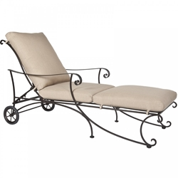 OW Lee Bellini Chaise lounge - 4152-CH