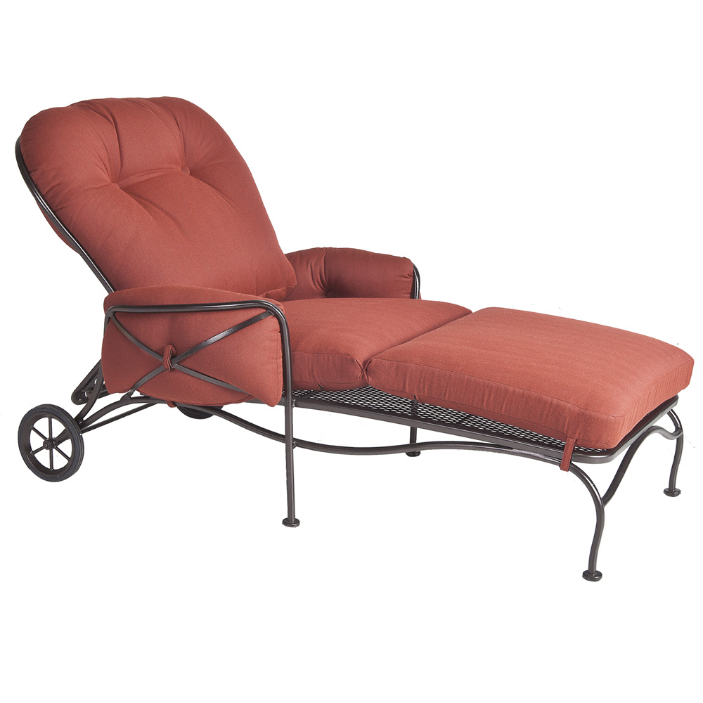 OW Lee Cambria Adjustable Chaise - 17138-CH