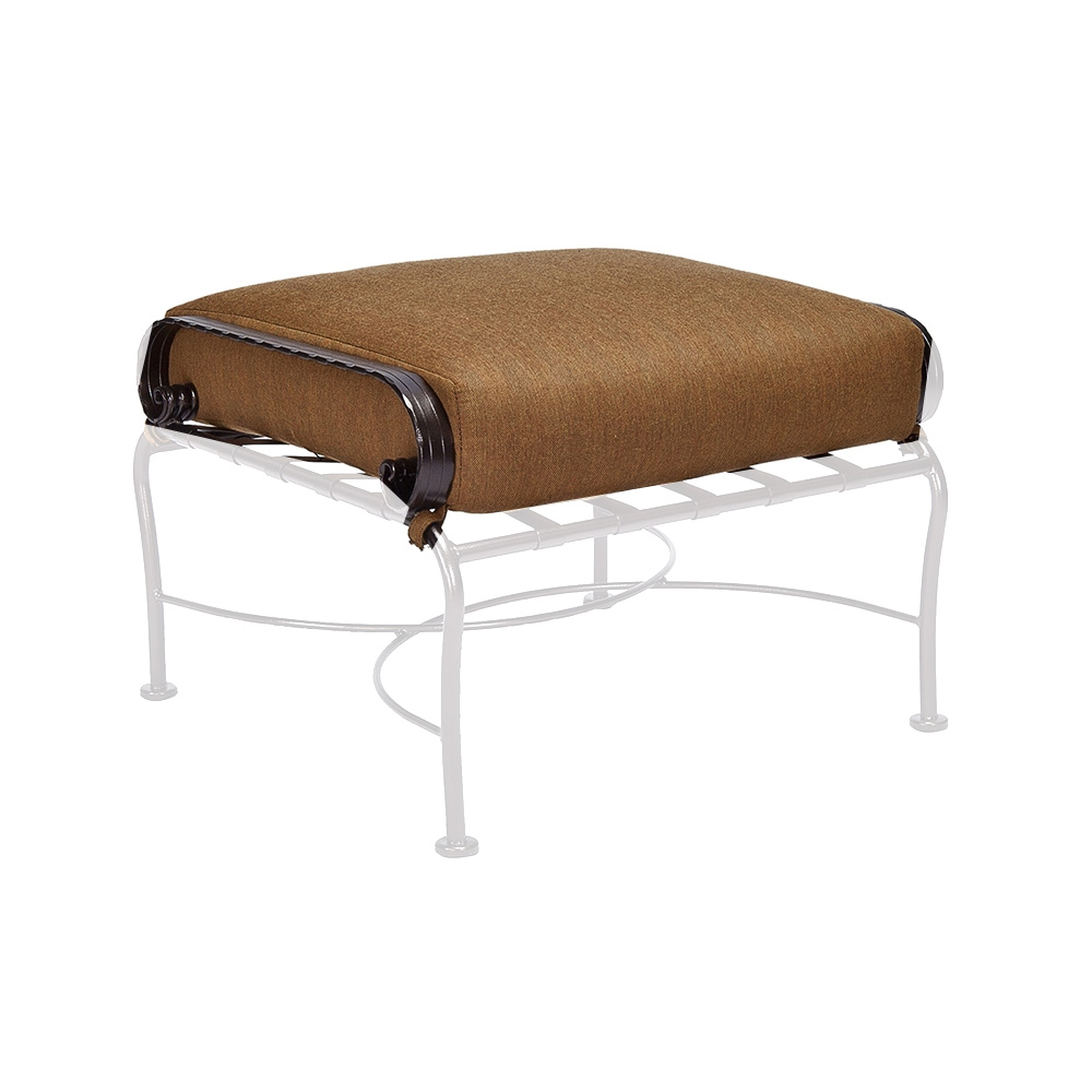 Ow Lee Classico Ottoman Replacement Cushion Ow50