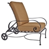 OW Lee Classico-W Hi-Back Adjustable Lounge Chair - 937-ACCW