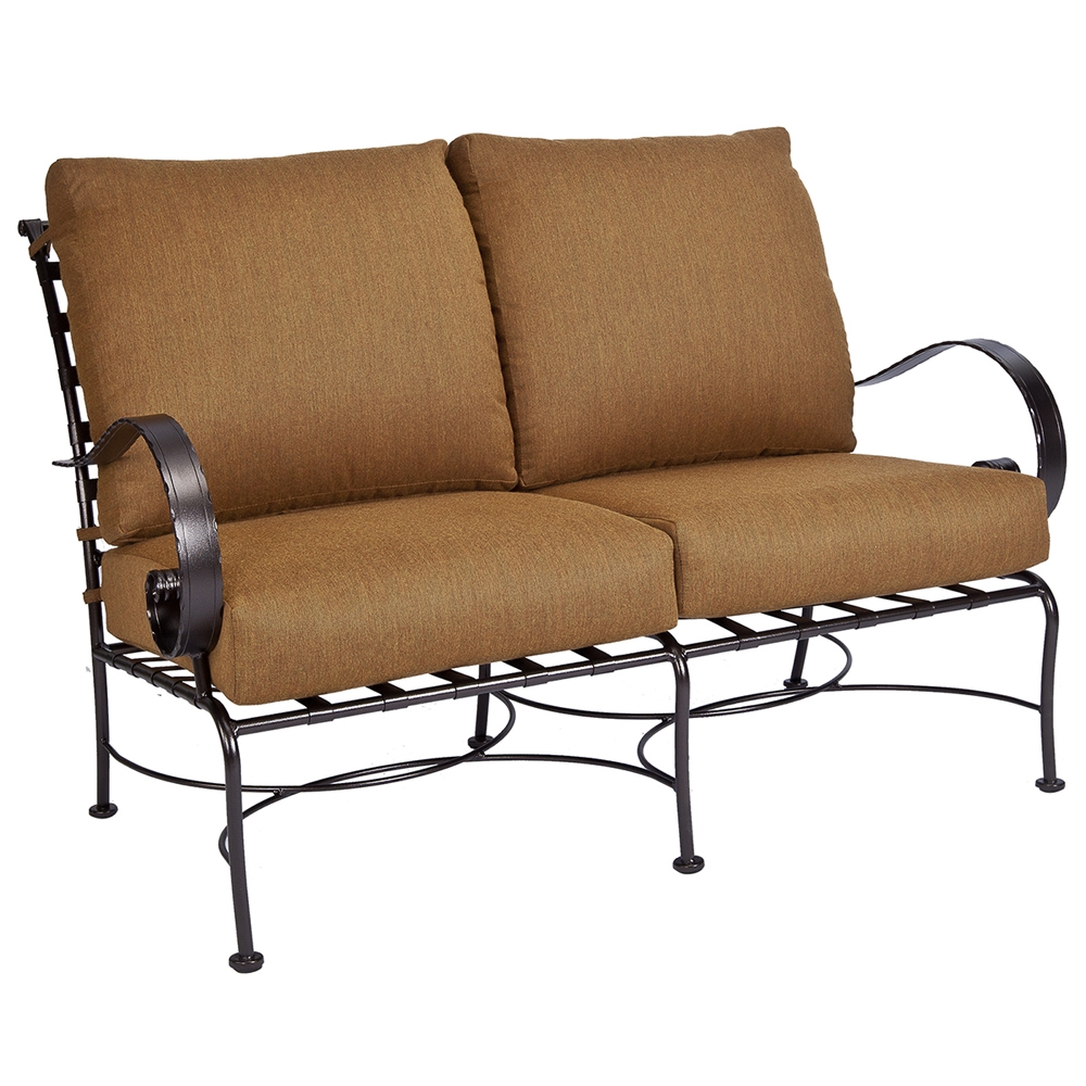 OW Lee Classico-W Loveseat - 956-2SW