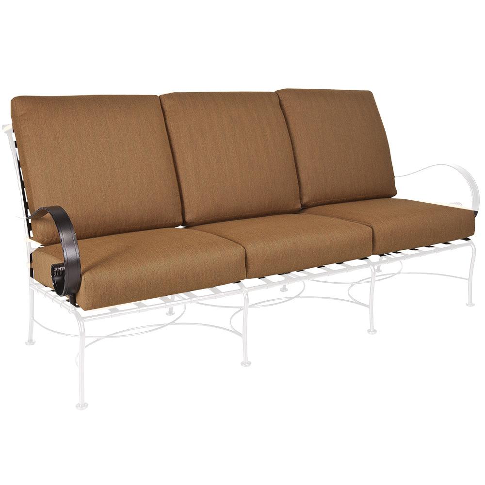 Ow Lee Classico W Sofa Cushions Owc 56 3sw