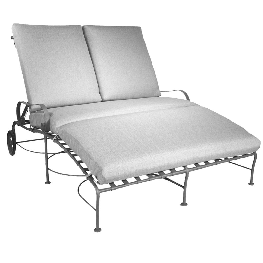 Ow Lee Classico Double Chaise Lounge 958 Dchf