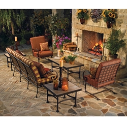 Ow Lee Classico W Collection Usa Outdoor Furniture