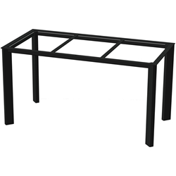OW Lee Gios Rectangle Dining Table Base - 45-DT07