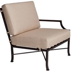 OW Lee Hyde Park Right Arm Sectional Chair - 75105-R