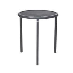OW Lee 16 Inch Round Stacking Tea Table - 39-LT16