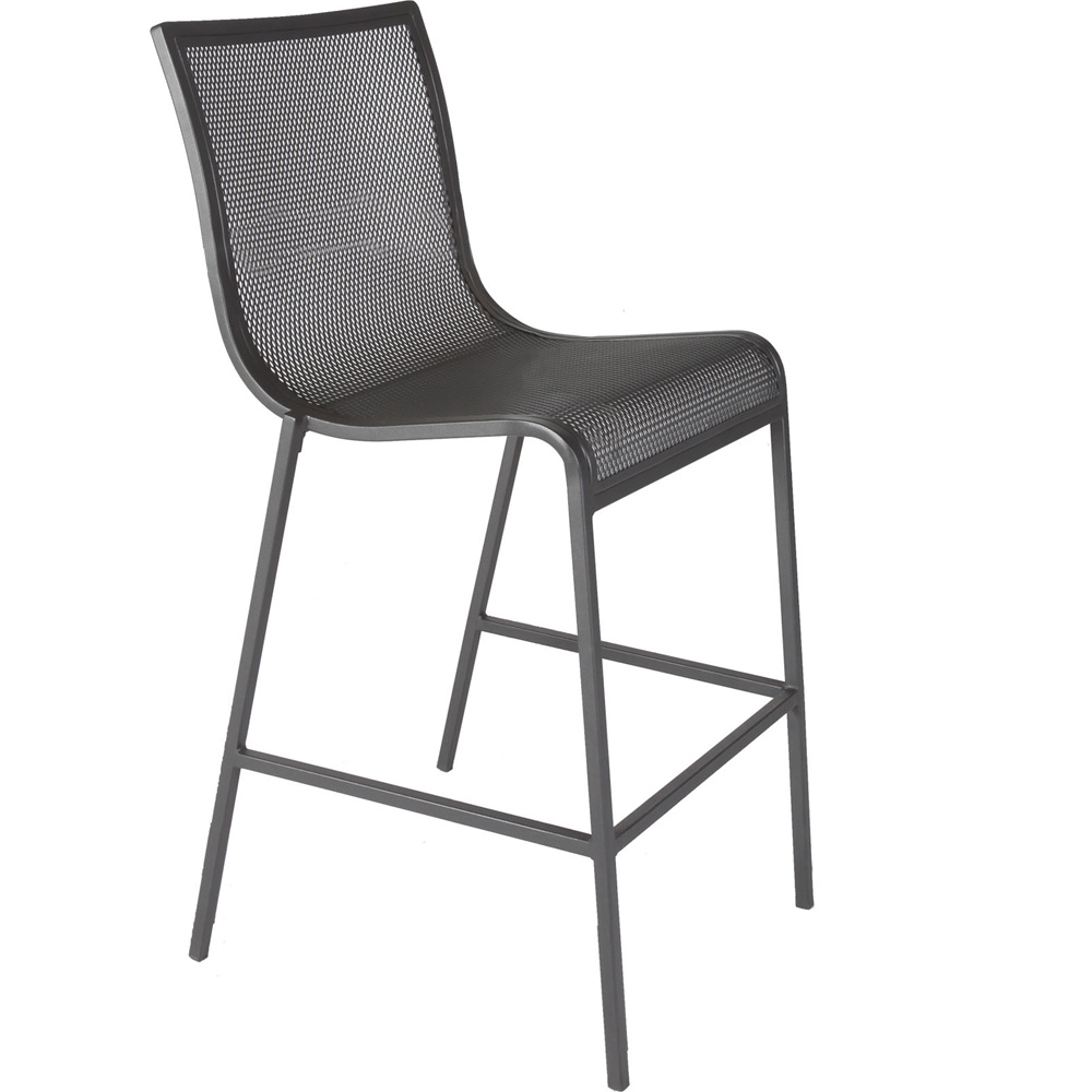 OW Lee Lennox Bar Stool without Arms - 39183-BS