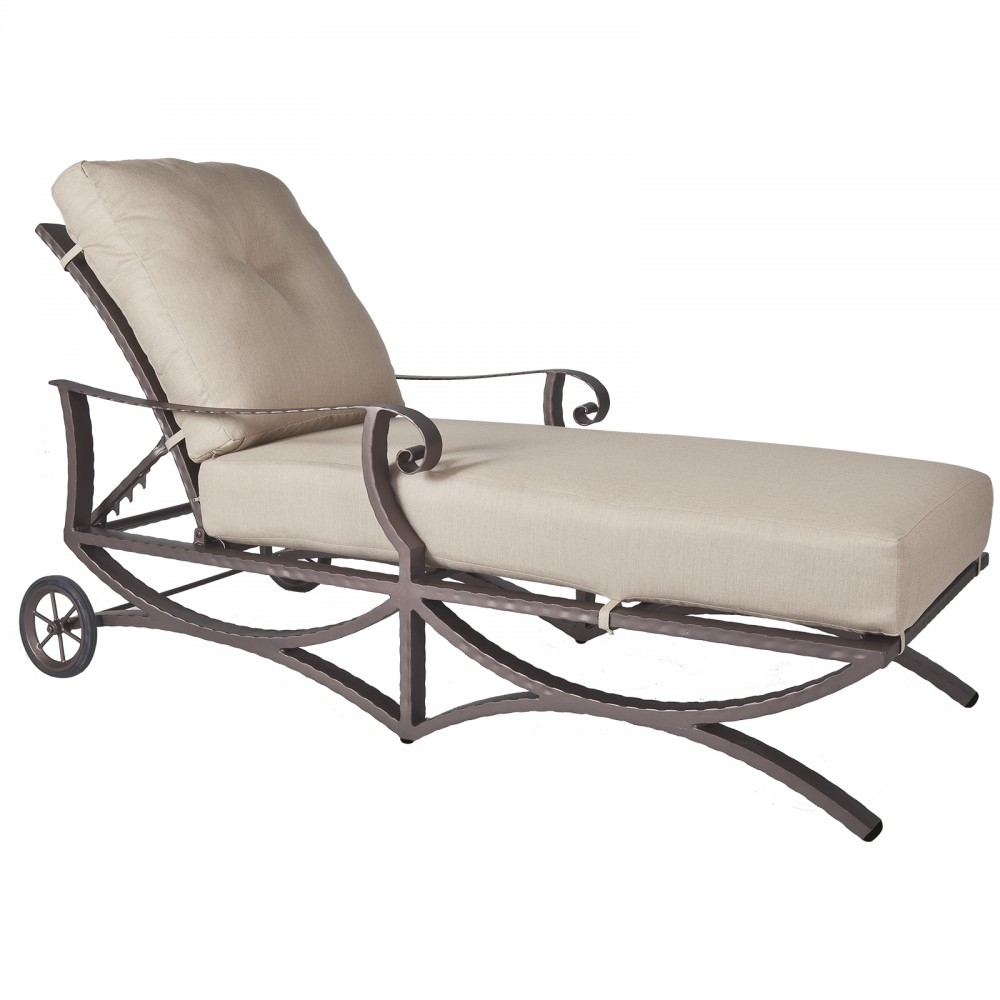 OW Lee Luna Chaise Lounge - 32128-CH