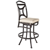 OW Lee Madison Armless Swivel Bar Stool - 2251-SBS