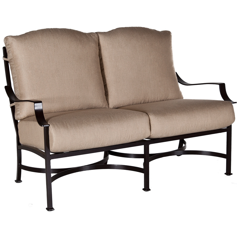 OW Lee Madison Loveseat - 2275-2S