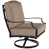 OW Lee Madison Swivel Rocker Club Chair - 2275-SR