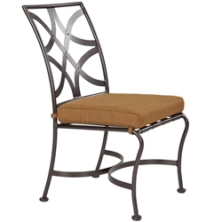 OW Lee Marquette Dining Side Chair - 2051-S