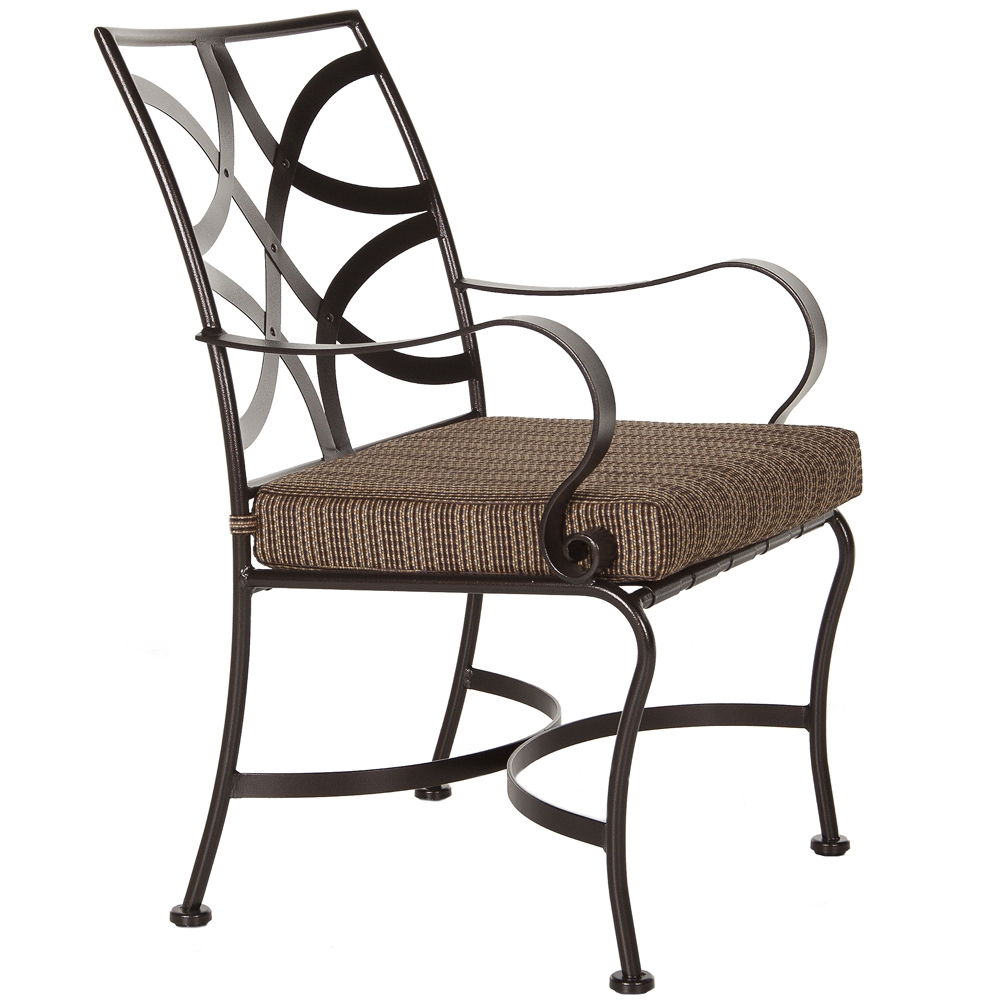 OW Lee Marquette Dining Arm Chair - 2053-A