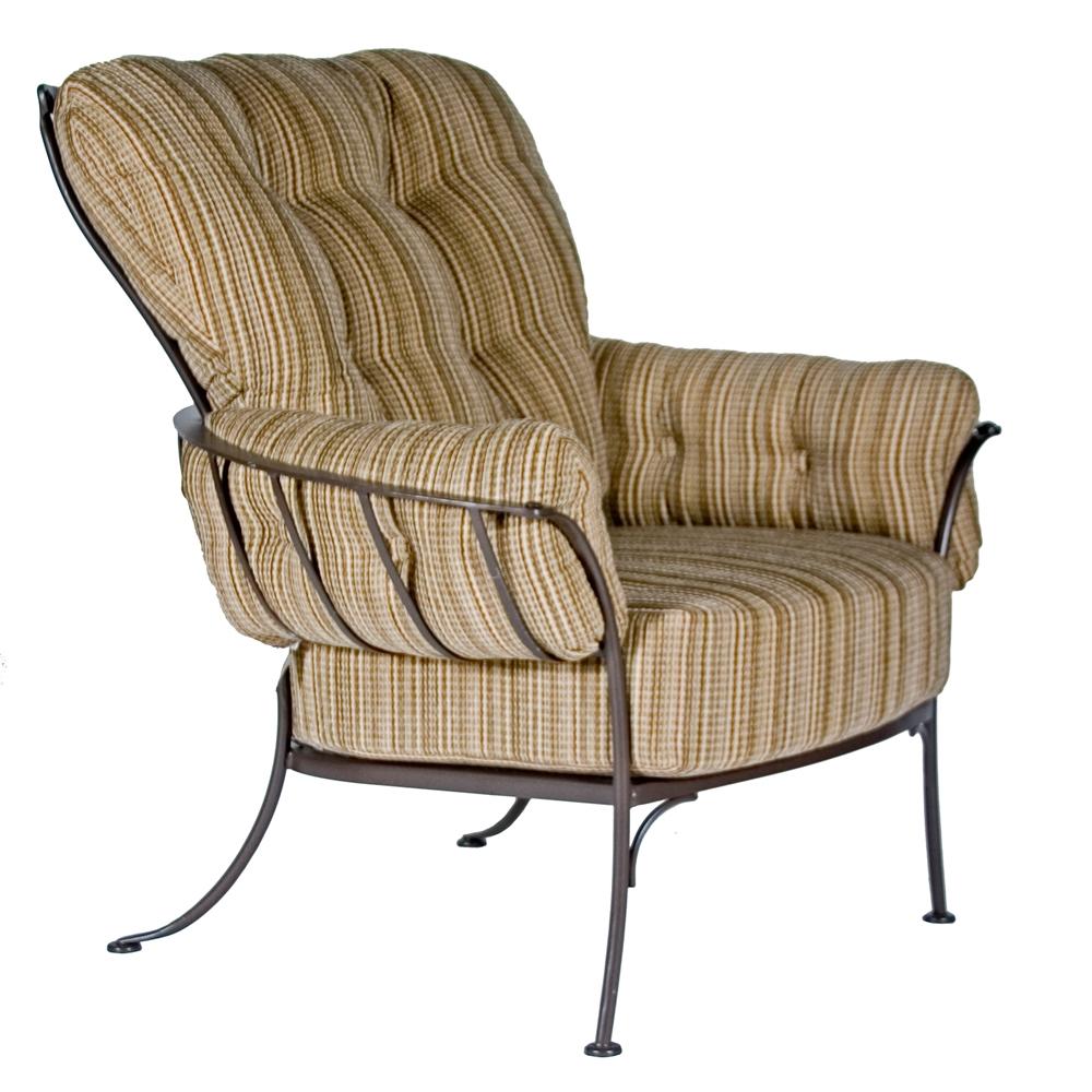 OW Lee Monterra Club Chair Cover