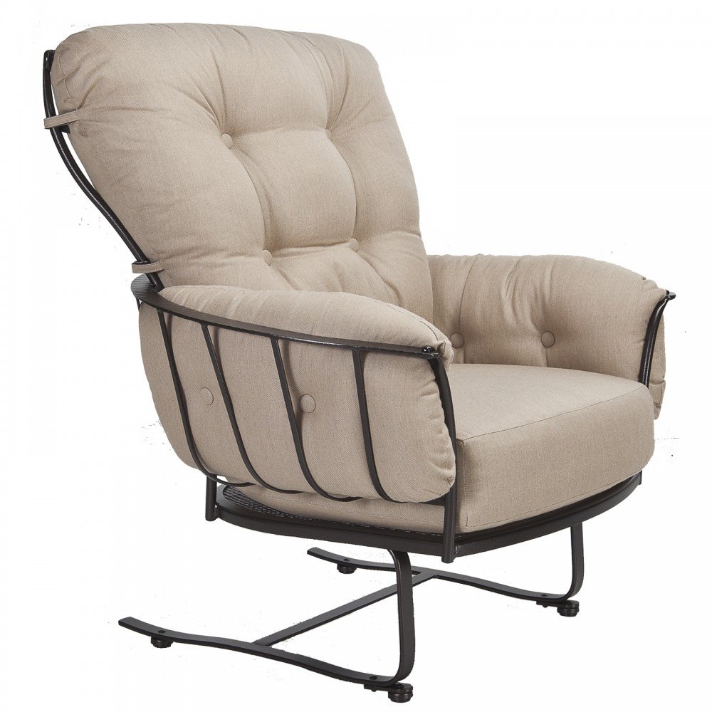 OW Lee Monterra Spring Base Club Chair   421 SB