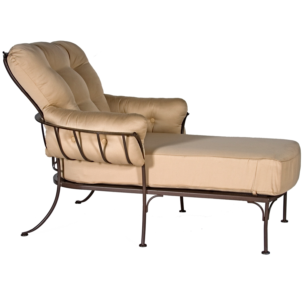 OW Lee Monterra Chaise Lounge - 429-CH