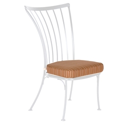 OW Lee Monterra Dining Side Chair Cushion - OW04-S-S