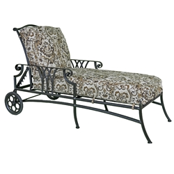 OW Lee Montrachet Adjustable Chaise Lounge - 1099-CH