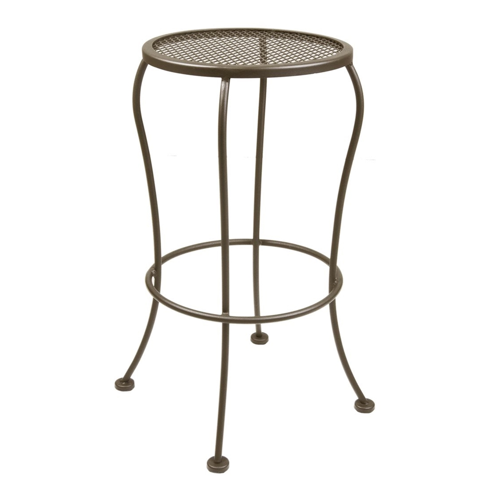 OW Lee Backless Bar Stool - 12-MBS