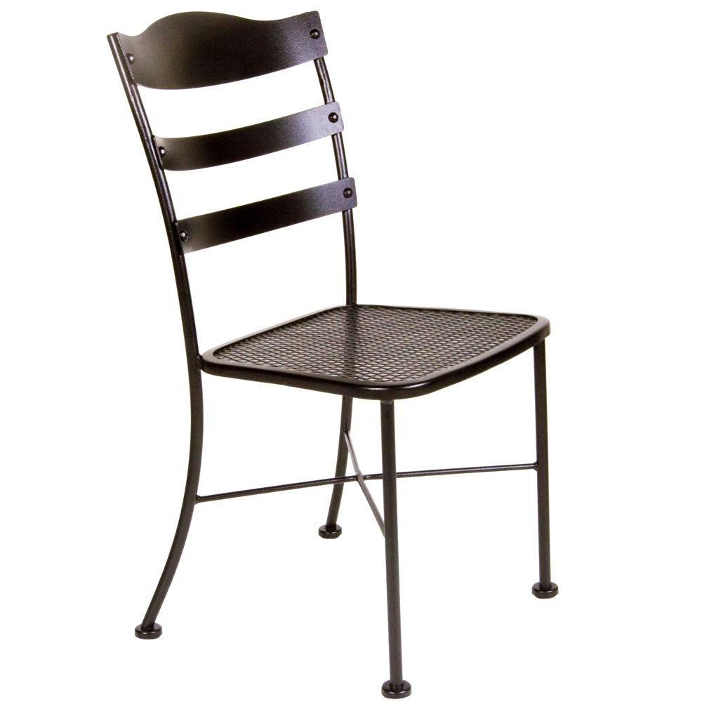 OW Lee Chalet Side Chair - 607-S
