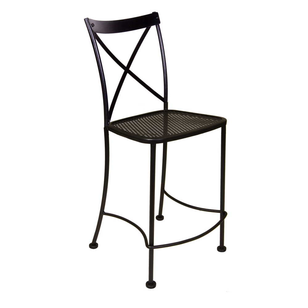 OW Lee Chalet Counter Stool - 616-CS