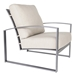 Pacifica Lounge Chair and Ottoman Set - OW-PACIFICA-SET5