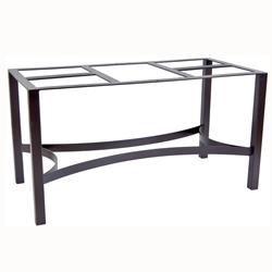 OW Lee Palazzo Dining Table Base for Expanding Tops - 1-DT10