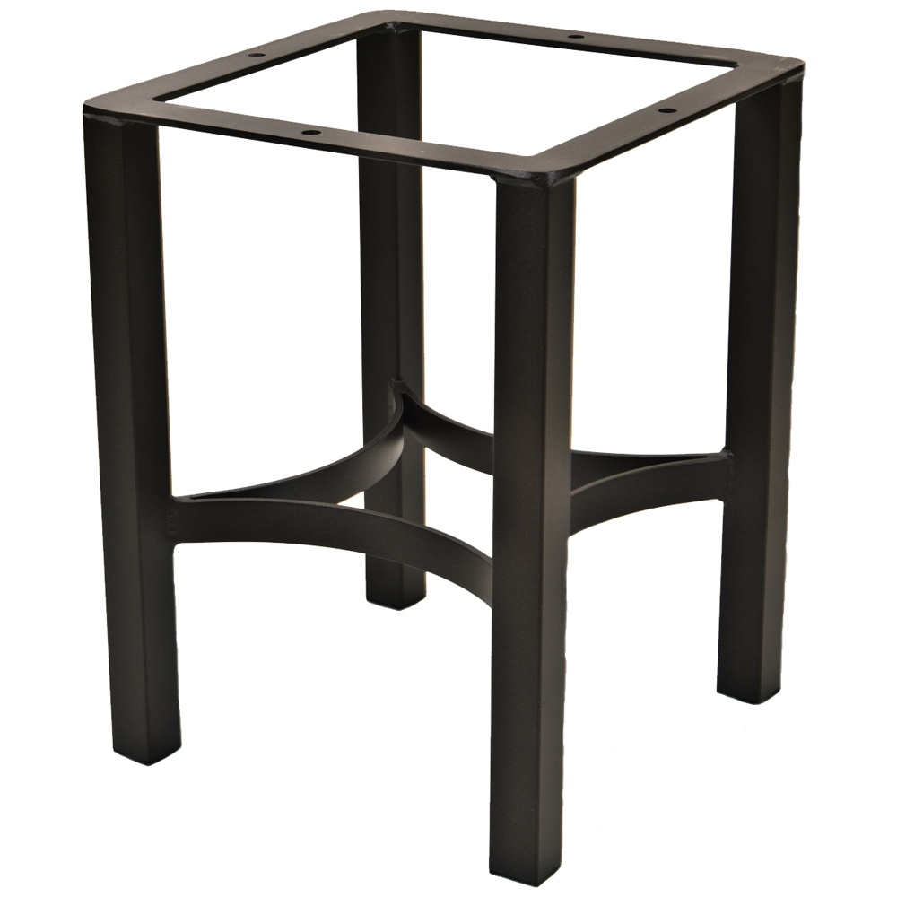 Ow lee palazzo side table base 1 st01 for Side table base